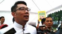Ridwan Kamil Tegur Keras Bupati Bogor Terkait Kerumunan di Megamendung