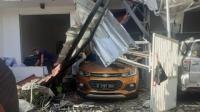 Tabung Gas Meledak di Bekasi, 3 Rumah Rusak
