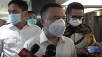 Pengurus Partai Gerindra Baru Tahu Soal Penangkapan Edhy Prabowo