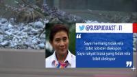 Ini Kata Susi Pudjiastuti Terkait Penangkapan Menteri KKP Edhy Prabowo