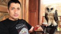 Irfan Hakim Terima Tantangan Jalan-Jalan di Sudirman Bawa Domba