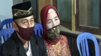 Heboh Pria 29 Tahun Nikahi Nenek 79 Tahun di Ponorogo