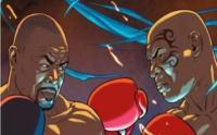 Mike Tyson Kembali Naik Ring Untuk Melawan Roy Jones Jr