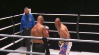 Kembali Naik Ring Mike Tyson Gagal Tumbangkan Lawan