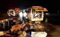 Berikut Identitas 7 Korban Meninggal dalam Kecelakaan di Cipali