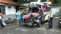 10 Orang Meninggal di Tol Cipali, Polisi Masih Selidiki Penyebab Kecelakaan