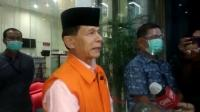 KPK Resmi Menahan Mantan Anggota BPK Rizal Djalil
