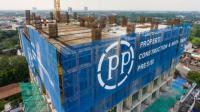 Lampaui Target Tahunan, PP Presisi Raih Kontrak Baru Rp 2,3 Triliun