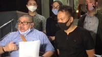 Vicky Prasetyo Laporkan Vivi Paris dan Lambe Turah ke Polisi