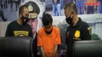 Pria di Grogol Tega Cabuli Anak Tirinya selama 2 Tahun