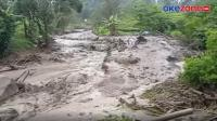 Video Amatir Banjir Bandang di Kawasan Gunung Mas, Cisarua