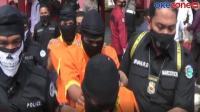 Simpan Sabu di Gudang Masjid, 3 Pria Dibekuk Polisi
