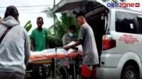 Pria di Lampung Ditemukan Tewas dengan Luka Senjata Tajam di Wajah