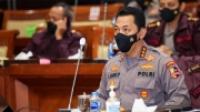 Disinggung Soal Kasus Penembakan 6 Laskar FPI, Ini Jawaban Calon Kapolri