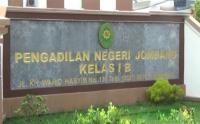10 Hakim dan Panitera Pengadilan Negeri Jombang Positif Covid-19