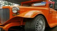 Kreatif, Mobil-Mobil Bekas Ini Diubah Jadi Mobil Klasik yang Menawan