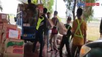 6 Heli Disiagakan Angkut Bantuan Korban Gempa Mamuju