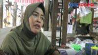 Harga Daging Naik, Pedagang Merugi karena Pembeli Turun 50%