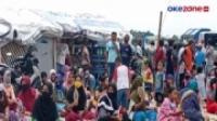 Emak-Emak di Mojokerto Protes Pencemaran TPA Karangdieng
