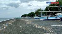 Cuaca Buruk dan Ombak Tinggi, Nelayan Bali Enggan Melaut