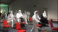 Ratusan Warga Tiongkok Tiba di Bandara Soetta