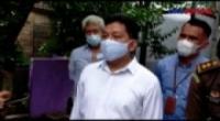Habib Bahar Kembali Digelandang, Kasus Penganiayaan Driver Taksi Online Berlanjut