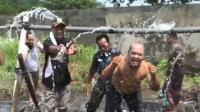 Sumber Air Panas Muncul di Pasuruan, Langsung Jadi Wisata Dadakan