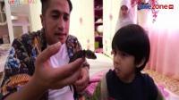 Mainan Baru Kang Djalu, Crocodile Skink Asal Papua