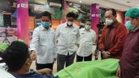 MNC Peduli dan PMI DKI Jakarta Dukung Gerakan Nasional Pendonor Plasma Konvalesen