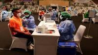Vaksin Gotong Royong untuk Buruh dan Karyawan Swasta