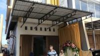 Ibu Rumah Tangga Mencuri di Tempat Hajatan