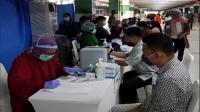 Vaksinasi Massal untuk Pemuka Agama di Masjid Istiqlal, Jakarta Pusat