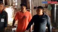 Warga Ditemukan Tewas Setelah Diculik Belasan Pria