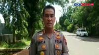 Viral, Sekelompok Anak Muda Bersenjata Tajam Blokade Lampu Merah Ciceri  Kota Serang Banten