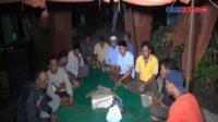 Korban Gempa Tetap Hidupkan Tradisi Megengan dan Tarawih di Pengungsian