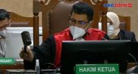 Sidang Perdana, Edhy Prabowo Dengarkan Pembacaan Dakwaan JPU