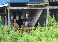 Densus 88 Tangkap Terduga Teroris di Makassar