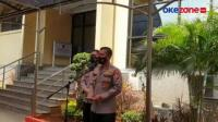Kapolri, Panglima TNI dan Menteri Gelar Rakor Kesiapan Idul Fitri 2021