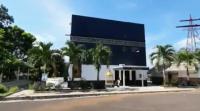 Ada Masjid Berbentuk Ka'bah di Subang jawa Barat