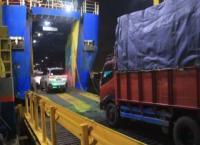 Pengguna Kendaraan di Pelabuhan Merak Tak Dimintai Surat Bebas Covid-19