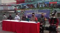 Berbagi Berkah Ramadhan di Kampung Tangguh Jaya Sawah Besar