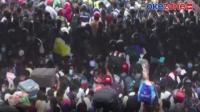 Ribuan Warga dan Pekerja Migran di Bangladesh Nekat Mudik di Tengah Pandemi
