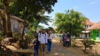 Nekat Berjalan 1 Kilometer Demi Hindari Pos Penyekatan