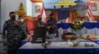 Serpihan KRI Nanggala 402 Kembali Ditemukan dan Diangkat