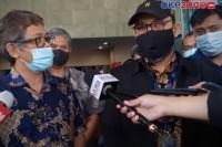 Pegawai KPK Laporkan Firli Bahuri Cs ke Dewas terkait Polemik Tes Wawasan Kebangsaan