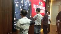 Konsumsi Sabu, 4 Kades Ditangkap Polisi di Jember, Jawa Timur