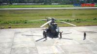 TNI-Polri Kuasai Bandara Aminggaru