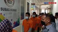 Inilah Para Bandar Narkoba Jaringan Kampung Bahari, Jakarta Utara