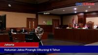 Hukuman Jaksa Pinangki Dikurangi 6 Tahun