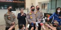 Fakta Mengejutkan, Teroris Bogor Suplai Bahan Bom untuk 4 Pelaku Teror